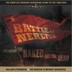 BATTLE OF NERETVA and THE NAKED AND THE DEAD available December 28th!