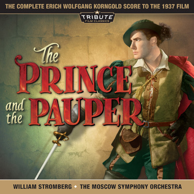 Erich Wolfgang Korngold - Original Soundtracks > The Adventures Of Robin Hood